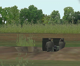anti-tank defense